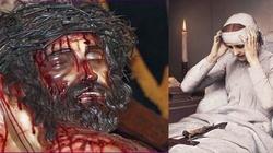 Męka Pana Jezusa objawiona bł. Katarzynie Emmerich - miniaturka