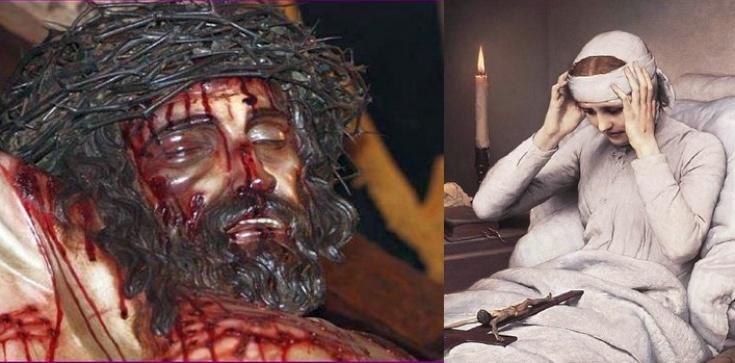 Męka Pana Jezusa objawiona bł. Katarzynie Emmerich - zdjęcie