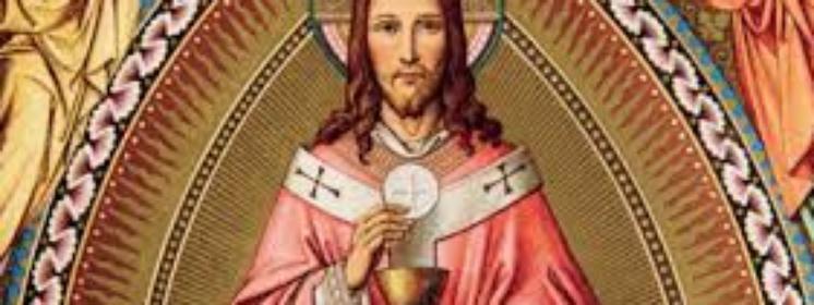 Święto Chrystusa Najwyższego i Wiecznego Kapłana. Czym jest?