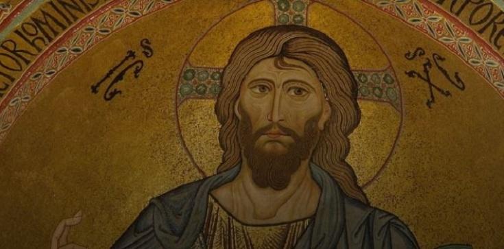 Jezus Chrystus - tajemnica objawiona świętym Boga - zdjęcie