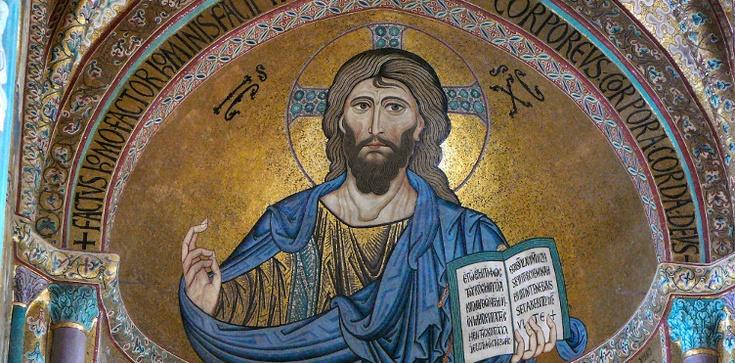Co Bóg chce nam powiedzieć w dzisiejszej Ewangelii? - zdjęcie