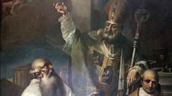 Św. Piotr Chryzolog - wielki kaznodzieja Zachodu - miniaturka