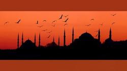 Chrześcijanie nie godzą się na przekształcenie Hagia Sophia w meczet - miniaturka