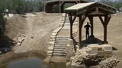 Miejsce chrztu Jezusa rozminowane i znów dostępne dla wiernych - miniaturka
