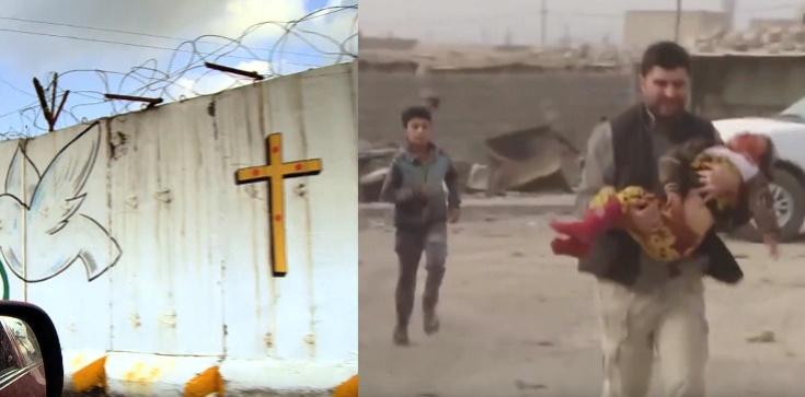 Chrześcijanie na Bliskim Wschodzie proszą o modlitwę. 'Powstrzymajcie Turcję!' - zdjęcie