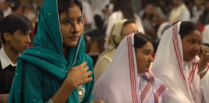 Chrześcijanie wciąż prześladowani w Pakistanie - zdjęcie