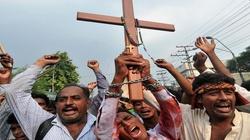 Muzułmanie przechodzą na wiarę w Chrystusa - miniaturka