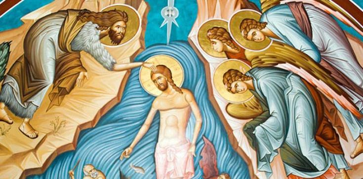 Benedykt XVI: Jak zrozumieć chrzest Pana Jezusa - zdjęcie