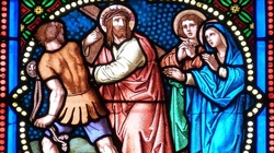 Dlaczego Jezus musiał umrzeć? - miniaturka