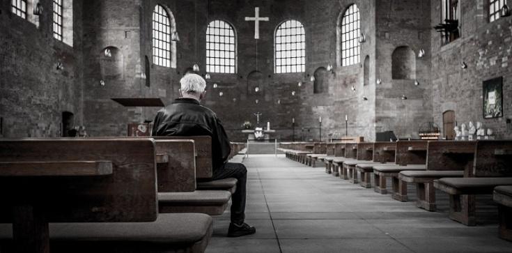 Koronawirus pretekstem do zamykania kościołów po pandemii? - zdjęcie