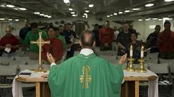 Papież: Lud Boży potrzebuje bliskości duszpasterza - miniaturka