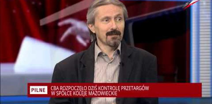 Dr Chwedoruk: Jesienią PiS ma wielką szansę na zwycięstwo - zdjęcie
