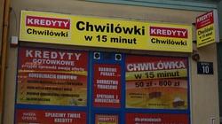 To koniec ''króla chwilówek''! Jedna z największych firm pożyczkowych w Polsce zostanie zamknięta - miniaturka