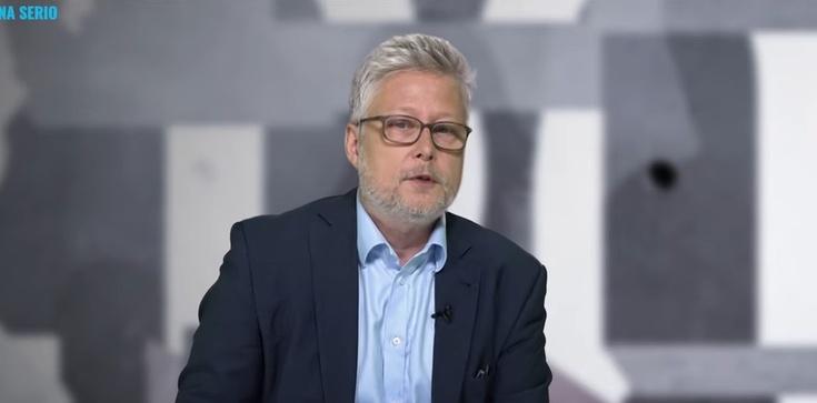Marek A. Cichocki: Definitywny koniec końca historii - zdjęcie