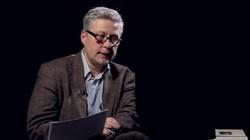 Marek A. Cichocki: Tożsamość wykorzeniona - miniaturka
