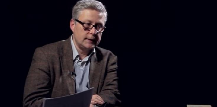 Marek A. Cichocki: Tożsamość wykorzeniona - zdjęcie