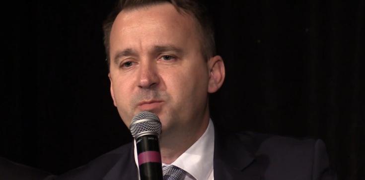 Michał Cieślak drugim ministrem z Porozumienia - zdjęcie