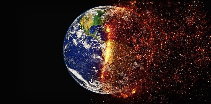 Jack Fonesca: Globalne ocieplenie używane jako pretekst do promowania cywilizacji śmierci - zdjęcie