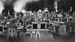 ,,Pamiętajmy o zmarłych, szanujmy ich groby'' - miniaturka