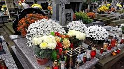 O duszach zmarłych w łasce, które nie mogą wejść do nieba - miniaturka