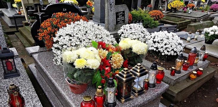 Wszystkich Świętych. Czy cmentarze będą zamknięte z powodu koronawirusa? - zdjęcie