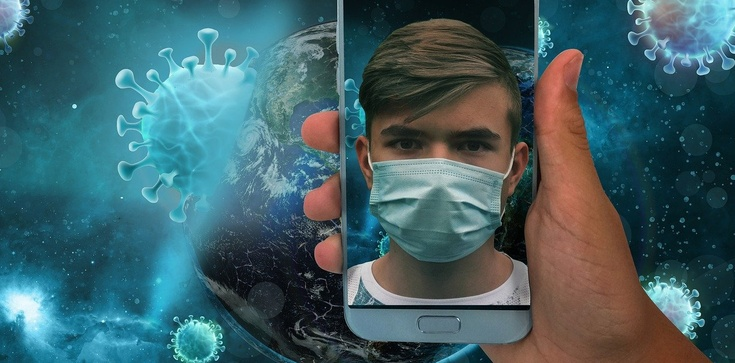 Koronawirus szokująco odporny. Na ekranie smartfona może przetrwać nawet 28 dni - zdjęcie