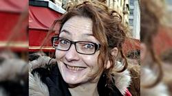 Francja: aktorka nago we krwi i z tamponami na uszach na ceremonii rozdania nagród filmowych [ZOBACZ] - miniaturka