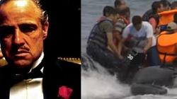 Mafia włoska przejęła przemyt i opiekę nad imigrantami - miniaturka