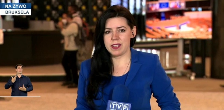 Dominika Ćosić: Ta rezolucja ma znaczenie tylko i wyłącznie polityczne. - zdjęcie