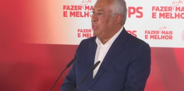 Portugalia jednak za mechanizmem praworządności? Podwójna gra premiera Costy - zdjęcie