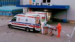 Ministerstwo Zdrowia: Ponad 15 300 nowych zakażeń - miniaturka