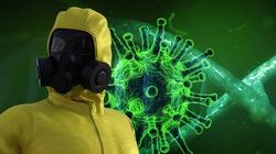 Badania: przechorowanie covid-19 nie chroni przed Deltą? - miniaturka