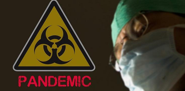 """Chiny blokują """"suche dane"""" na temat przyczyn epidemii Covid-19 - zdjęcie"""