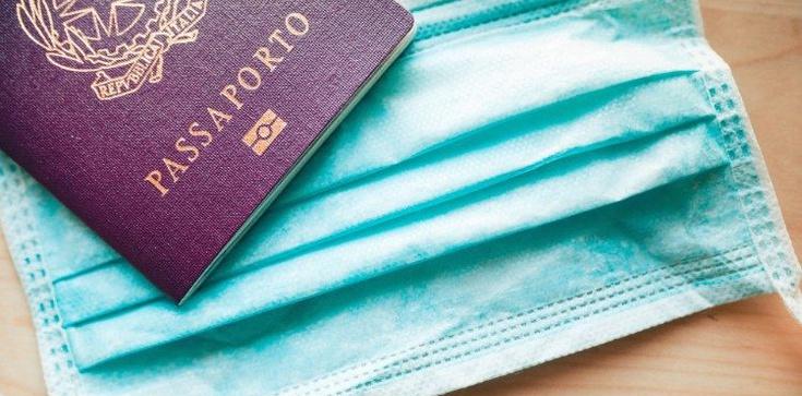 ,,Paszport covidowy'' coraz bliżej. PE daje zielone światło   - zdjęcie