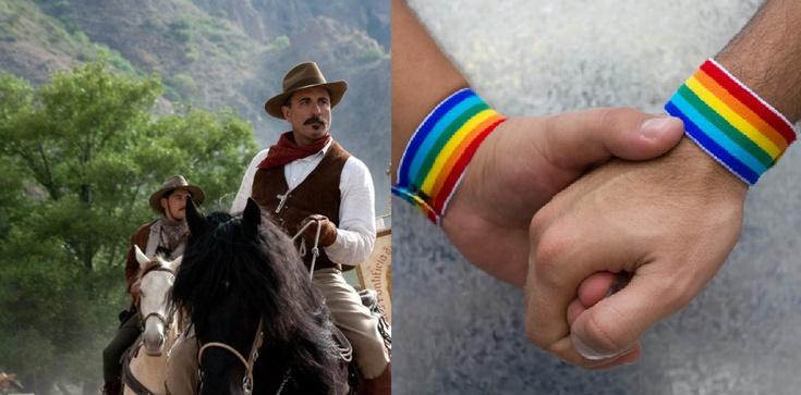 Meksyk - Nowa Cristiada przeciwko homoślubom - zdjęcie