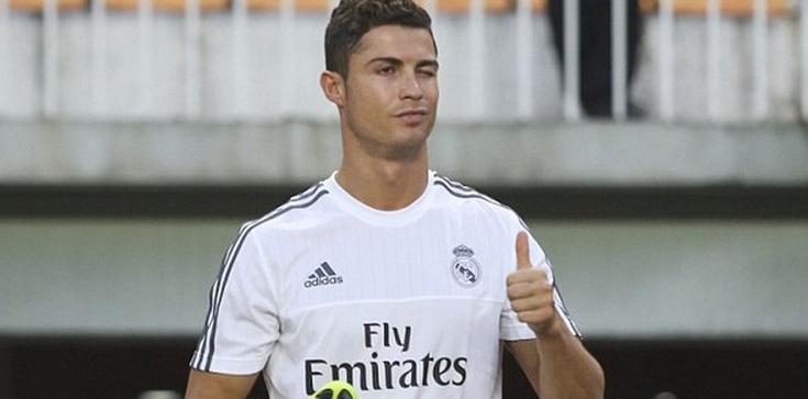 Ilu ludzi zostało uśmierconych zanim zrobiło w życiu cokolwiek? Los Cristiano Ronaldo - zdjęcie
