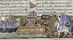 Zapomniany kronikarz krucjat - Gall Anonim - miniaturka