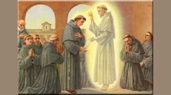 Oto największe cuda św Franciszka z Asyżu ! - miniaturka
