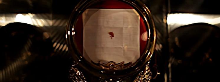 Mocny znak od Pana. Dlaczego Hostie krwawią?