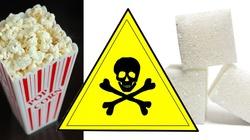 Te produkty powodują raka! Wyrzuć je! - miniaturka
