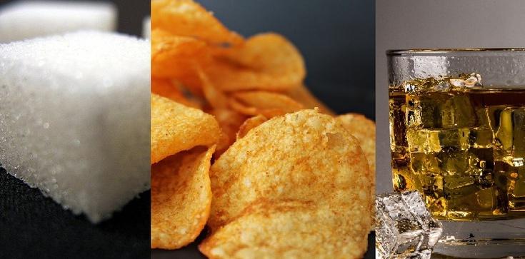 UWAŻAJ! Te 5 produktów to prawdziwa TRUCIZNA!!! - zdjęcie