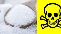 Cukier to 'biała śmierć' i pożywka dla raka!!! - miniaturka