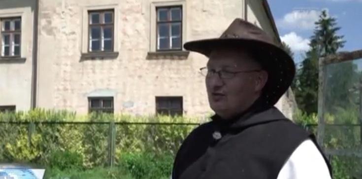 Uprawiają ziemię, hodują zwierzęta. Polscy cystersi żyją jak ich bracia przed wiekami  - zdjęcie