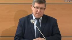 Zbigniew Kuźmiuk: Na razie fiasko w negocjacjach budżetowych w UE - miniaturka