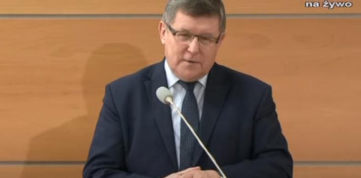 Zbigniew Kuźmiuk: Na razie fiasko w negocjacjach budżetowych w UE - zdjęcie