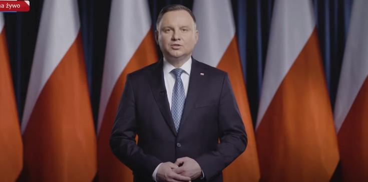 Prezydent:  Powstańcy Warszawscy to  najwięksi bohaterowie - zdjęcie