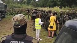 TYLKO U NAS! Barbara Dziuk: Opozycji nie chodzi o pomoc uchodźcom  - miniaturka