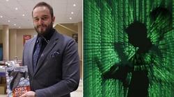 Dr Piotr Łuczuk dla Frondy: Cyberwojna toczy się w twoim komputerze - miniaturka