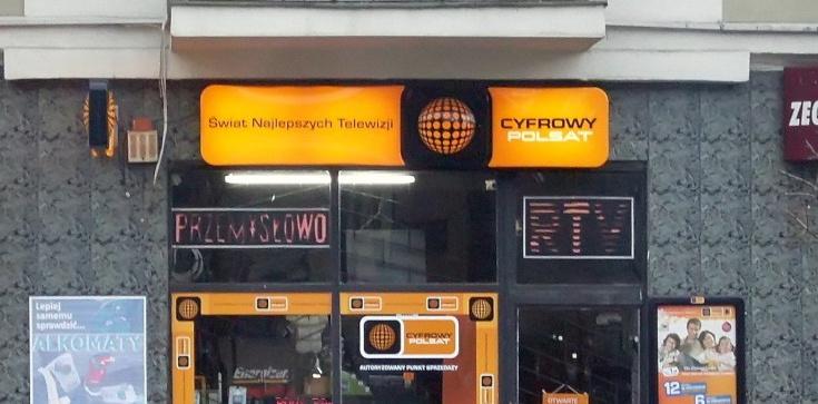 UOKiK nałożył ogromne kary na Cyfrowy Polsat. Prawie 35 mln złotych - zdjęcie