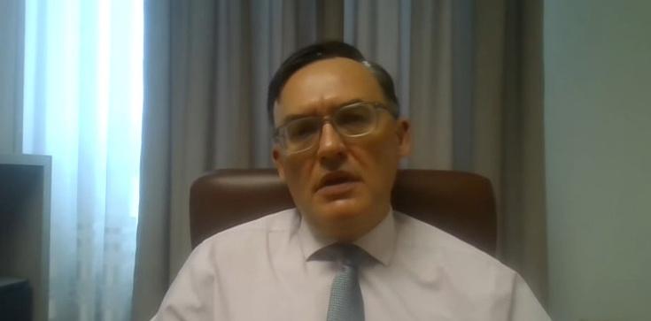 Prof. Konrad Rejdak: Amantadyna powinna być stosowana jako lek wspomagający  - zdjęcie